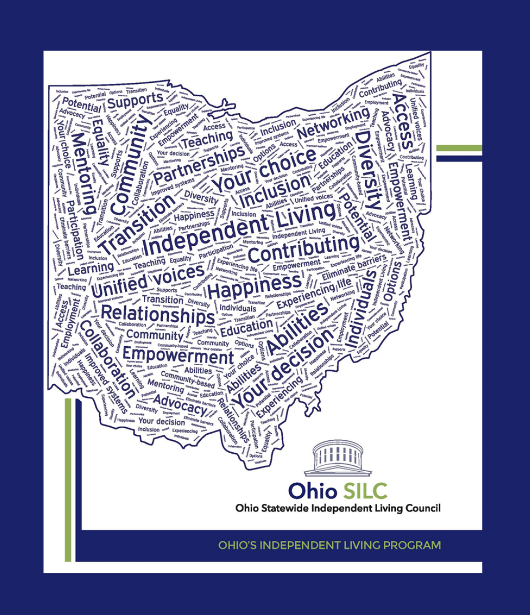 Ohio's Independent Living Brochure