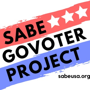 SABE GOVOTER PROJECT